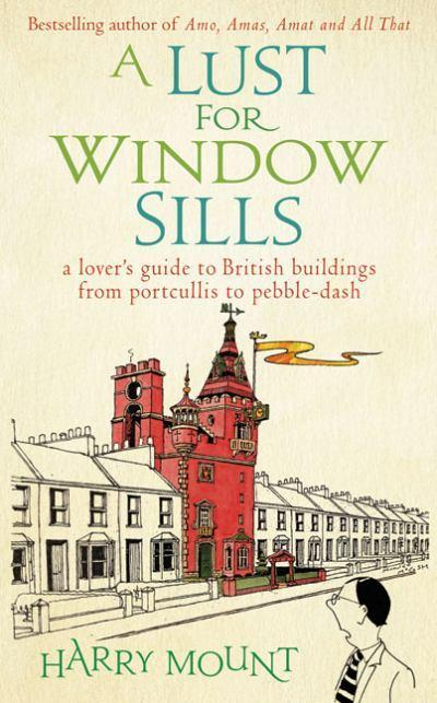 Harry Mount, A Lust for Window Sills, (London: Little, Brown, 2008). England is endowed with a magnificent collection of buildings, as eclectic and diverse as the country and its people. Living in Oxford I am spoiled for choice, I mean, I am writing this from Duke Humfries medieval library and looking out one window at a young Christopher Wren's Sheldonian Theater and another at James Webb's Palladian masterpiece, the Radcliffe Camera. Frequently, though, I found myself wishing I knew a bit more about the buildings I encounter, and not just the significant ones, but the run of the mill terraces and pubs. Mount's book is not a deep book nor does it explore the subtleties and nuance of every epoch, but it does give one a sense of history. After reading it one can stroll through London, or Oxford, or elsewhere and place most buildings in rough relation to one another. And, essential for Oxford, it gives you a few anectdotes and terms to toss out over a formal hall or drinks party.