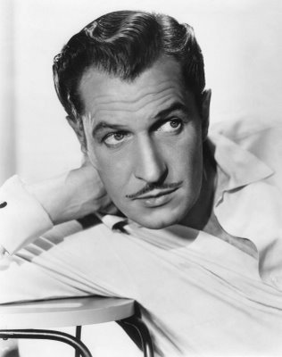 People Who Studied Abroad #269:Vincent Price, actor  From: United States  Studied: After graduating from Yale with a major in art history, he studied at the Courtauld Institute of Art, University of London (United Kingdom), which is where he first became interested in acting.  							 powered by Splicd.com  [via NAFSA]