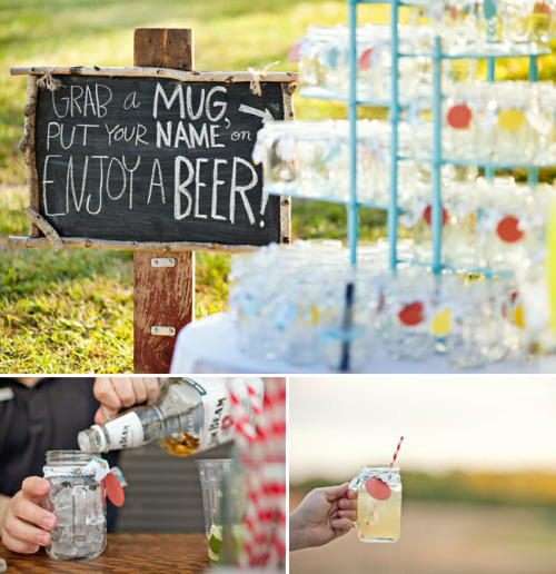 hipsterbride:  (via A Vintage Country Picnic Wedding in Missouri: Melissa Dan | Green Wedding Shoes Wedding Blog | Wedding Trends for Stylish Creative Brides)