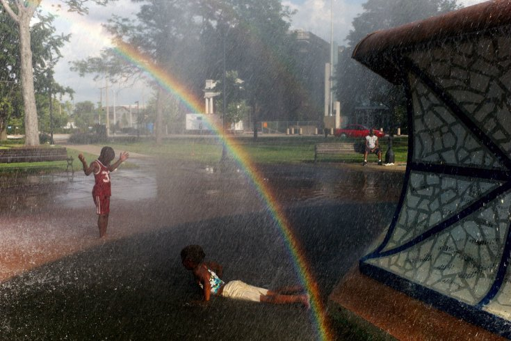 Erie, Pennsylvania, 2010 by Alex Webb