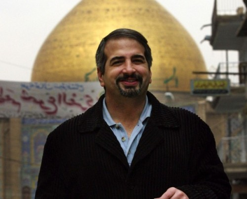 People Who Studied Abroad #279:Anthony Shadid, journalist and Pulitzer Prize winner  From: United States  Studied: He received a fellowship to study Arabic at American University in Cairo in 1991-92, which was instrumental in his career as a foreign correspondent based in the Middle East.