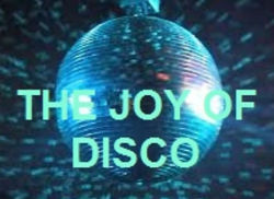 melancholybrunch:  The Joy Of Disco