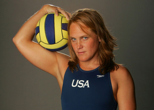 People Who Studied Abroad #284:Heather Petri, three-time Olympic medalist (water polo)  From: United States  Studied: She studied via SEA Semester while completing a degree at the University of California-Berkeley.  From her interview on the SEA Semester website:  What was the one lesson you learned from your SEA experience? When I went to SEA, I had never been on a boat or really ever been to the East Coast. I wanted to take myself out of my element and challenge myself to succeed in new arenas. SEA taught me that in order to succeed you not only need dedication to hard work, but most importantly, you need to trust the people in the world around you to teach you how to succeed. By believing in the people around you, you can achieve far more than you can by yourself.  What was your most memorable SEA moment? There were so many. Hanging on the bowsprit with my watch and mate, Tim Frush, while the boat was bounding through the ocean! Or seeing dolphins racing the boat… climbing the mast on New Year's Day. How do you choose?  Do you think swim calls aboard the Westward prepared you for the Olympics? Of course!! My shipmates helped me work out by hanging on me when they needed a rest!