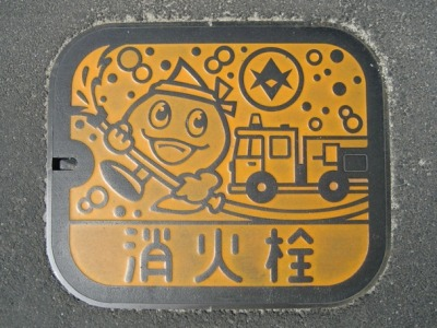 """The World's Coolest Manhole Cover Designs"""