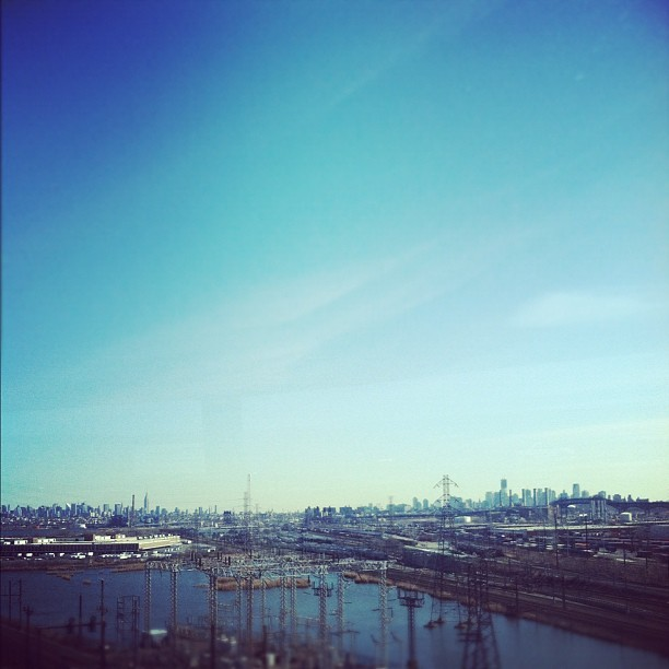 Somewhere near #newyork. #picoftheday #nyc #city  (Taken with instagram)