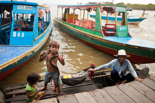 cambodia-floatingvillage-44 on Flickr.