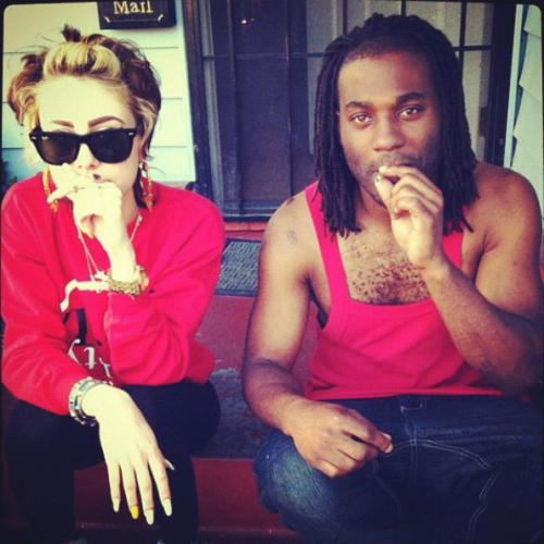 Lil Debbie x True Society