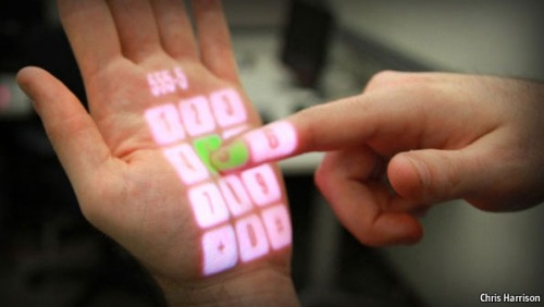 theeconomist:  An ambitious gesture-recognition system aims to let you use your body instead of a range of portable electronic devices.