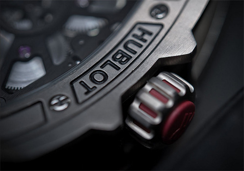 visualcocaine:  Hublot 2.