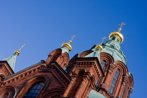 Uspenski Cathedral on Flickr.