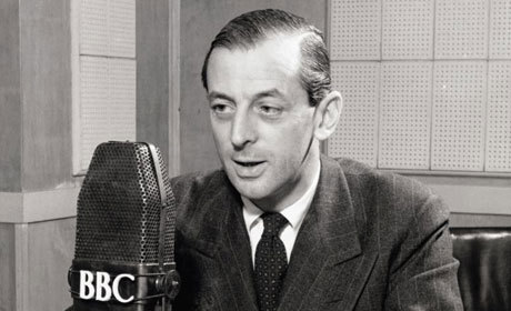 People Who Studied Abroad #301:Alistair Cooke, journalist and television host  From: United Kingdom  Studied: He attended Harvard University and Yale University (United States) on a Commonwealth Fund fellowship.