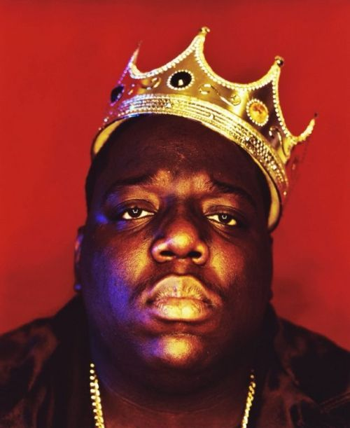 fuckyeahthenotoriousbig:  KING  King smalls