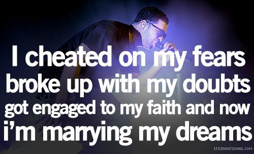 Drake Quote of The Day! 3/5/2012
