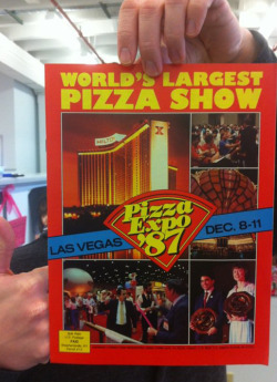 theclearlydope:  I'm emceeing the International Pizza Expo this year and Buzzfeed will be in the building! Prepare yourself Las Vegas.   mattstopera:   From Austin To Las Vegas: The Road To The Pizza Expo Sooooo, we've been planning this for a while and I'm going to the INTERNATIONAL PIZZA EXPO aka THE WORLD'S LARGEST PIZZA SHOW in VEGAS Scott and I are road tripping from Austin, TX to Vegas so we need some help/advice of things to do a long the way. (pic via the clearly dope)   Reblogged on TumTum ♻
