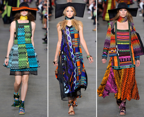 daneikamarch:  Missoni