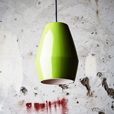 Bell lamp de Northern lighting