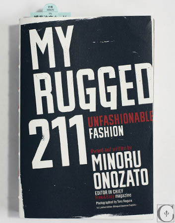 MAGAZINE | My Rugged 211 | Free & Easy Magazine Japan's Free & Easy is a contemporary men's lifestyle magazine focusing on the rugged side of American Heritage. Launched in 1998, Free & Easy is an encyclopedia of what made the 20th Century American male so captivating. From vintage denim and chambray to motorcycle maintenance and dog washing Free & Easy is here to show you how to live like a modern day Dean, McQueen, or Newman. Today Free & Easy is an inspiration to many top male designers. Their readership includes Paul Smith, Thom Browne, Nigel Cabourn, and Ralph Lauren