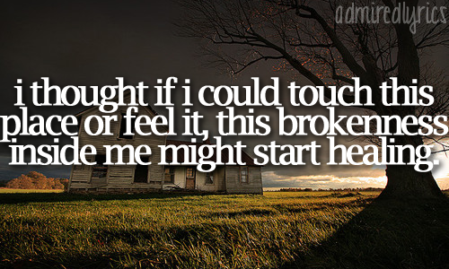 admiredlyrics:  The House That Built Me - Miranda Lambert  i just love love love miranda