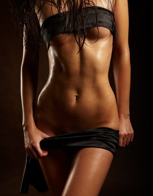 islandgurlfitness:  Feel good in your own skin again…Inside & out! ❀ Feel beautiful naked!