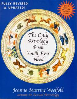 The Only #Astrology Book You'll Ever Need. This is the classic guide to astrological history, legend, and practice! Readers will enjoy simple, computer-accurate planetary tables that allow anyone born between 1900 and 2100 to pinpoint quickly their sun and moon signs, discover their ascendants, and map out the exact positions of the planets at the time of their birth. Better still, this edition includes an easy-to-use CD-ROM that will create the reader's astrological chart in seconds!In addition to revealing the planets' influence on romance, health, and career, The Only Astrology Book You'll Ever Need takes a closer look at the inner life of each sign. Get it Here Click Pic