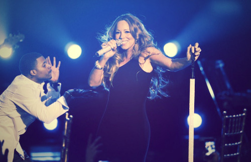 The Queen is Back!!! @mariahcarey