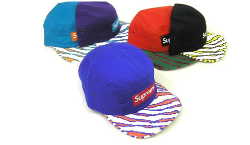 Dope Supreme Hats -@ZacharyTheGR8