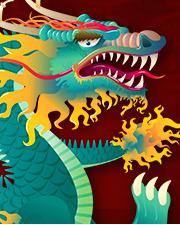 #TheYearoftheDragon is the major symbol of good #fortune in Chinese Astrology. Because the Dragon is a mythical creature expect grand things this year. The Water element makes this Dragon luckier than ever before! Discover what the year holds for you with this insightful analysis which includes a detailed month-by-month forecast and the major influences that may affect you. Get started today. Get a free preview of what the year holds for you today. Click Here to Start