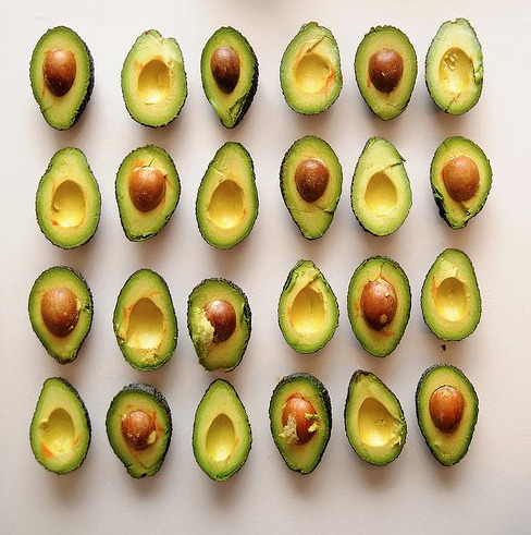 I wish I liked avocados.