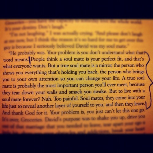 Oh, just #EatPrayLove reiterating my life again. (Taken with Instagram at Lima, Peru)