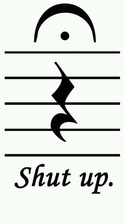 Some Music Nerd Humor…