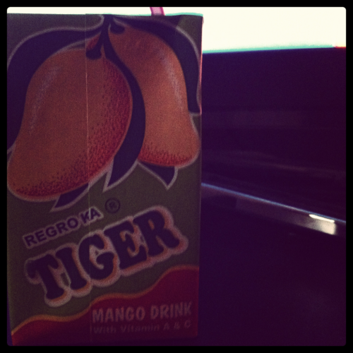 mango drank we stay wavy