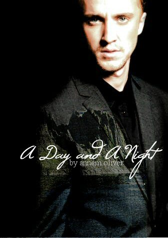 One of my favourite fics by the wonderful AnneM.Oliver! You can find her stories over at FF.net! I got bored and decided to make this (while reading said fic for like the seventh time).