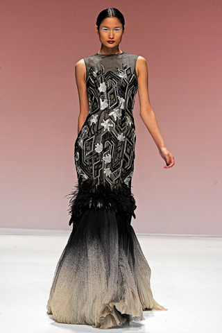 editoriallychic:  Bibhu Mohapatra Fall 2012 RTW - Favorite Look #2