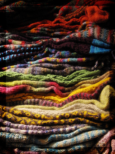 lovelyfibers:  socks (by Ali-Berko)