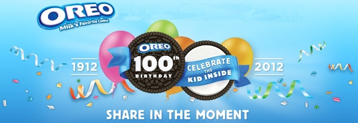 Celebrating with Oreo on their 100th birthday today! Post your own Oreo pictures as a reply.  In the meantime, here's what we have in stock RIGHT NOW! Oreo Cookies Golden Oreo Golden Oreo Cakesters Oreo Chocolate Creme Cookies Oreo Funstix Oreo Mini Bite Size Oreo Triple Double Cookies Have a happy Oreo day, everyone!