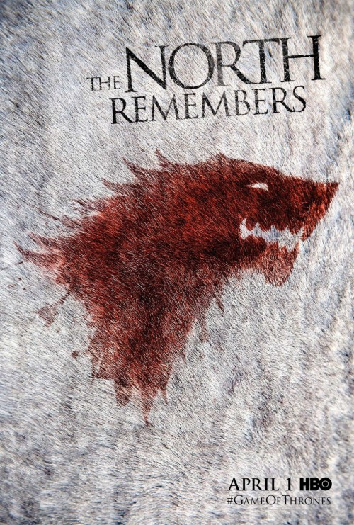 fuckyeahmovieposters:  Game of Thrones