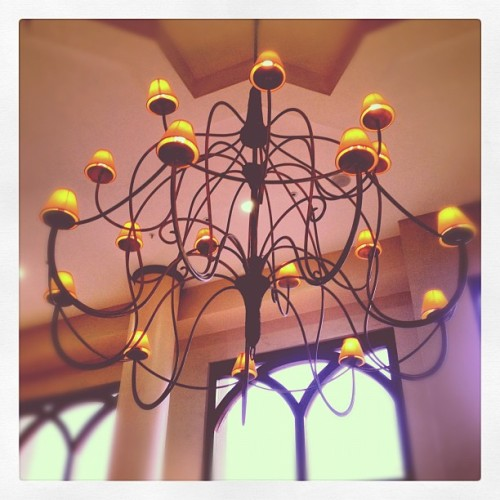 #chandelier #daressalaam #tanzania (Taken with Instagram at Southern Sun Hotel)