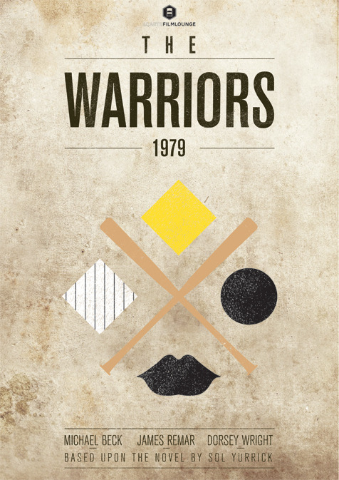 The Warriors by LCArts Film Lounge