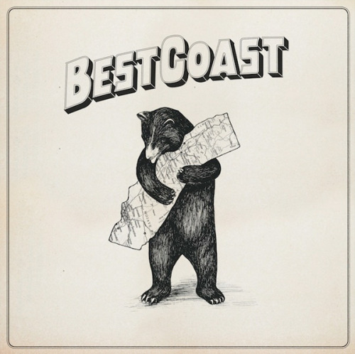 May 15th, new Best Coast album - 'The Only Place'