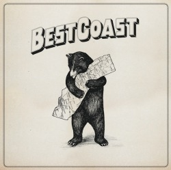 pitchfork:  Best Coast's sophomore LP, The Only Place, is due out May 15 via Mexican Summer.