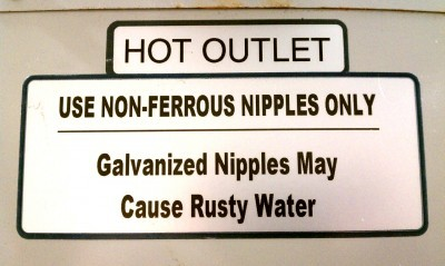 WTF… I've already galvanized my nipples… now what do I do?