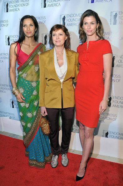 March 2011 - The Endometriosis Foundation Of America's 3rd Annual Blossom Ball