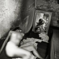 the-doom-generation: By Francesca Woodman