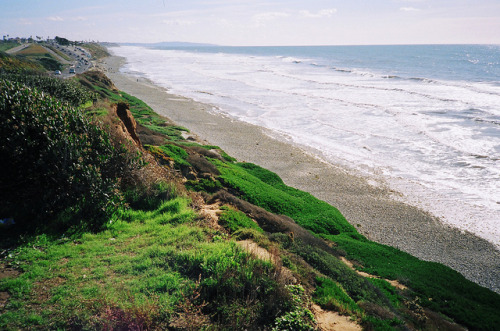 california coast on film by sage's people on Flickr.