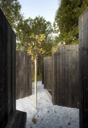 (via Arboretum / Rintala Eggertsson Architects | ArchDaily)