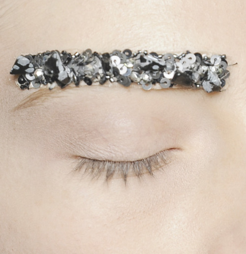 chanel autumn/winter 2012-2013