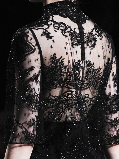 Valentino Autumn/Winter 2012-2013