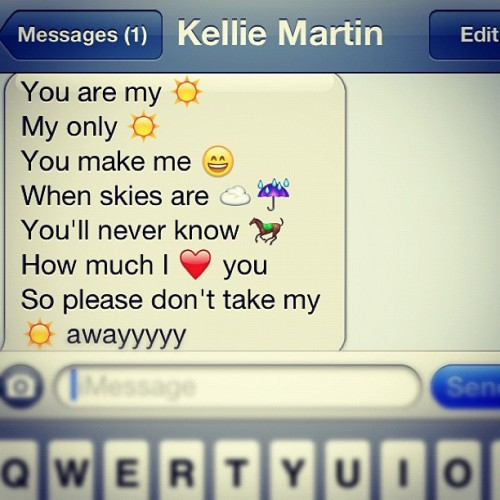 @kmartin724 💜her (Taken with instagram)