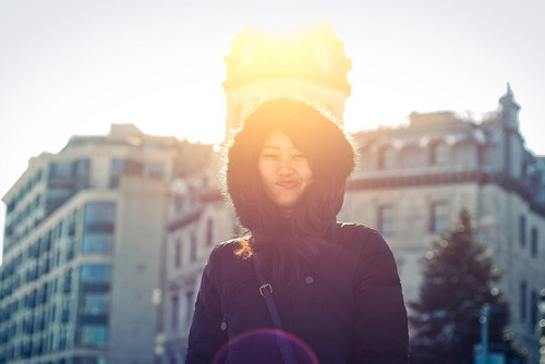 Canadian Eskimo by Emmanuel Rosario on Flickr.