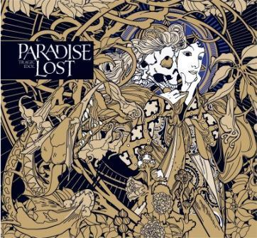 "PARADISE LOST debuts part 1 and part 2 of ""Haunting The Chapel"" studio report on DecibelMagazine.com"